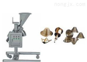供应:GHL高效湿法混合制粒机