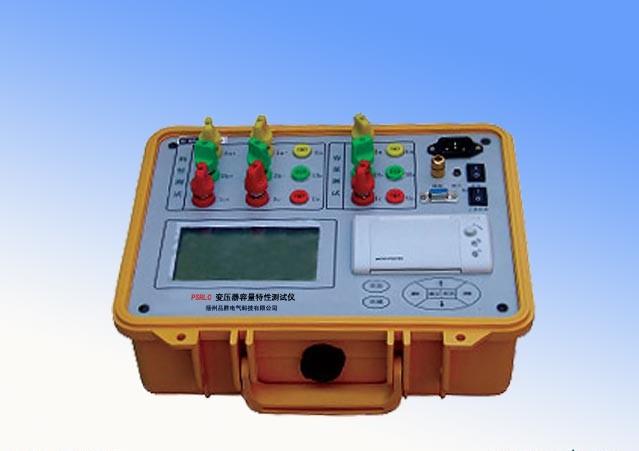 非常适合没有做稍大容量变压器短路试验条件的单位.